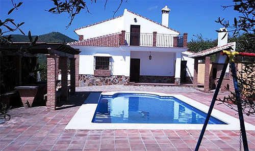 Casa Rural Tita Ines