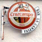 Bar la Cantina, Presa de Guadalhorce