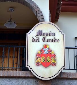 Meson del Conde Restaurante