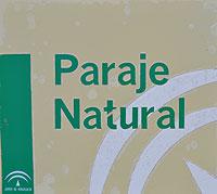 Paraje Natural - Desfiladero de los Gaitanes