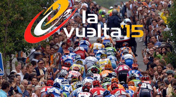 Vuelta de España Caminito del Rey