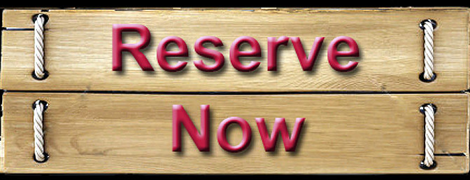 Reservation system open for January, February 2016