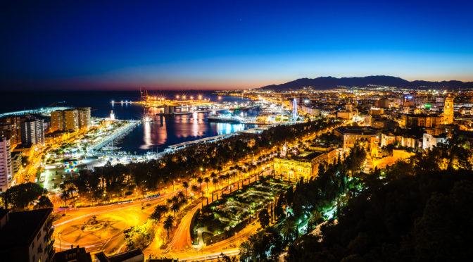 Travel – Málaga