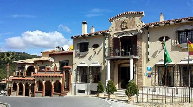 Hotel Posada del Conde