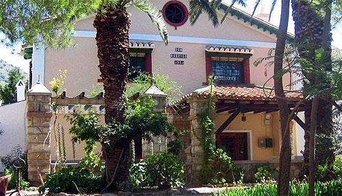Holiday home Alora I, II, III