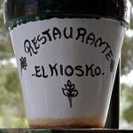 Restaurant El kiosko