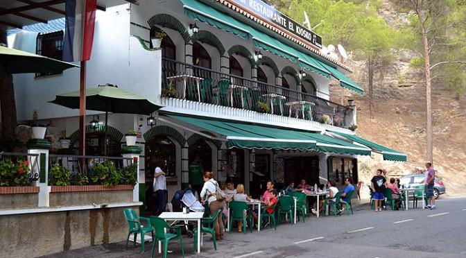 Restaurante el Kiosko