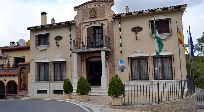 La Posada del Conde - Hotel close to el Caminito del Rey